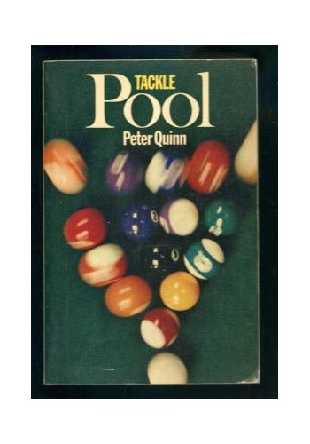 Tackle Pool By Peter Quinn
