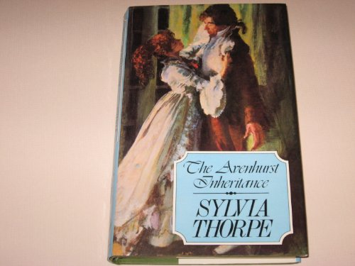 Avenhurst Inheritance By Sylvia Thorpe