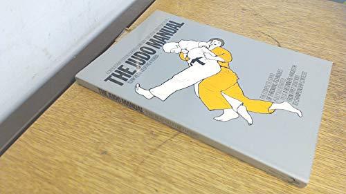 The Judo Manual By Geoff Hobbs
