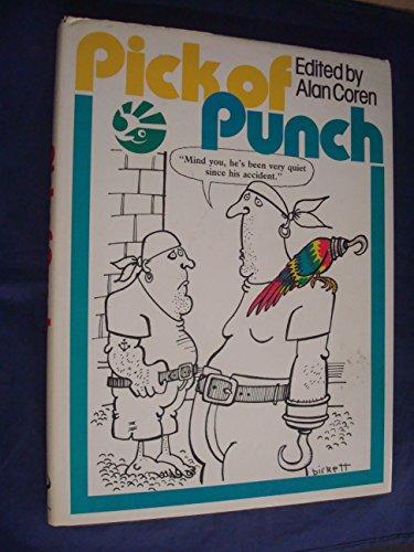 Pick of Punch By Alan (edit). Coren