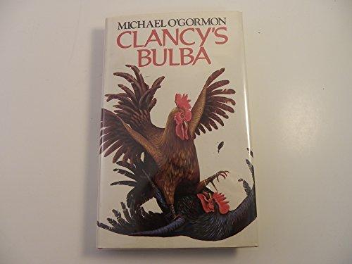 Clancy's Bulba By Michael O'Gormon