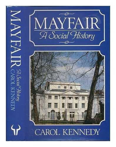 Mayfair By Carol Kennedy