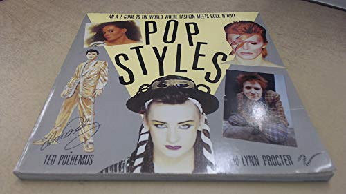 Pop Styles By Lynn Procter