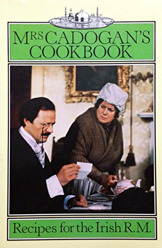 Mrs. Cadogan's Cook Book: Recipes for the I... by Cavendish, Jonathan 0091581915