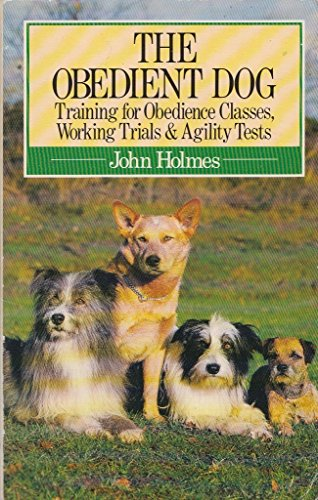 The Obedient Dog By John Holmes