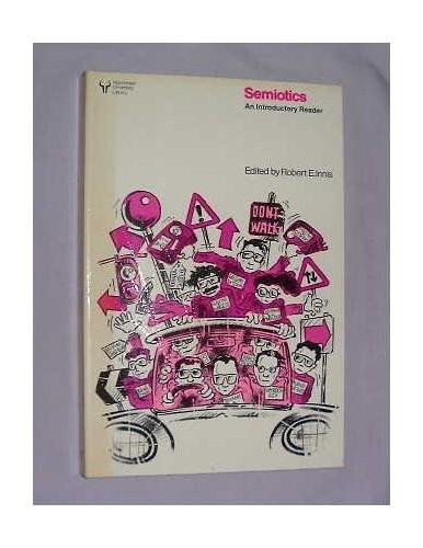 Semiotics By Robert E. Innis