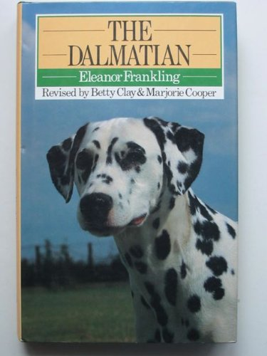 The Dalmatian By Eleanor Frankling