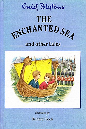The Enchanted Sea and Other Stories By Enid Blyton