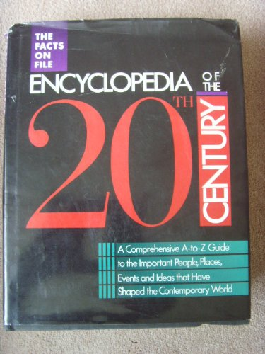 The Hutchinson Twentieth Century Encyclopaedia By Created by Trafalgar Square