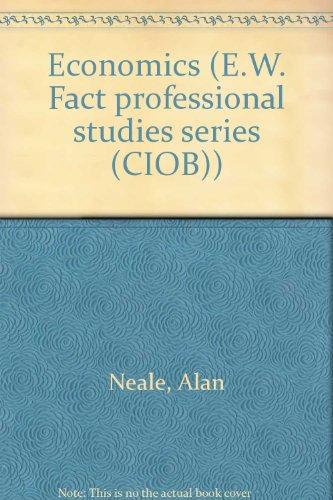 Economics by Alan Neale