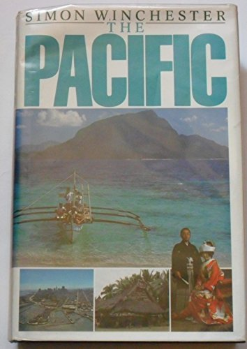 The Pacific by Simon Winchester
