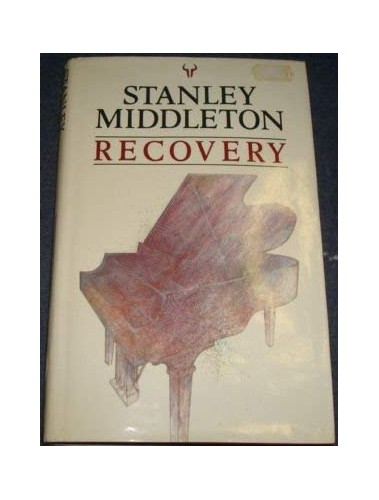 Recovery by Stanley Middleton
