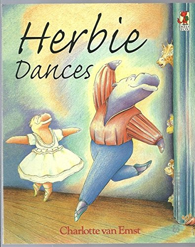 Herbie Dances By Charlotte Van Emst