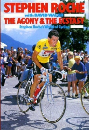 The Agony and the Ecstasy By Stephen Roche