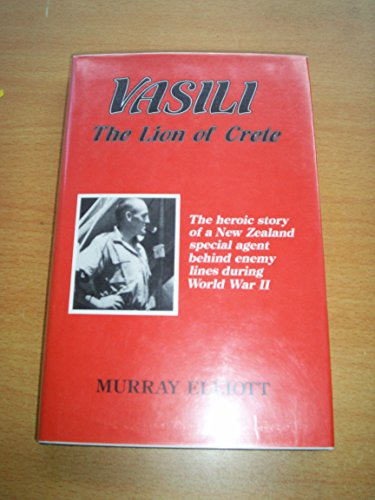 Vasili By W.Murray Elliott