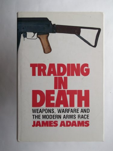 Trading in Death By James Adams