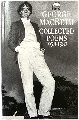 Collected Poems By George MacBeth