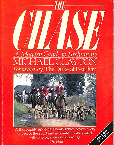 The Chase By Michael Clayton