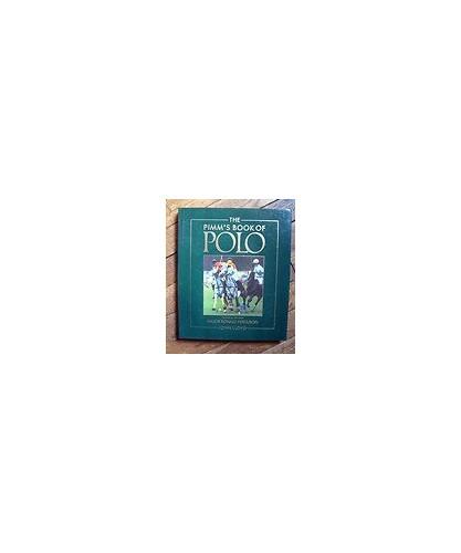 Pimms Book of Polo By John Lloyd