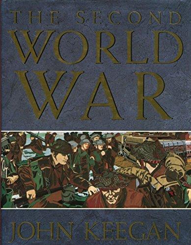 Second World War By John Keegan