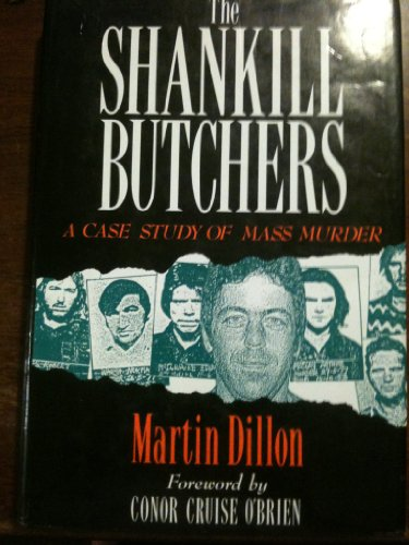 Shankhill Butchers By Martin Dillon