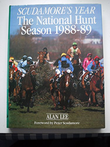 Scudamore's Year By Alan Lee