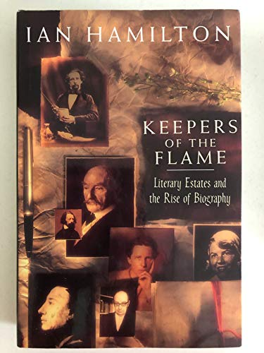 Keepers of the Flame By Ian Hamilton