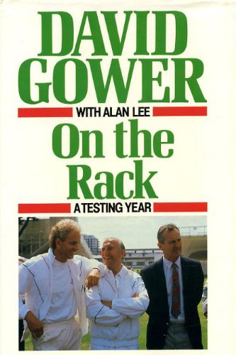 On the Rack By David Gower