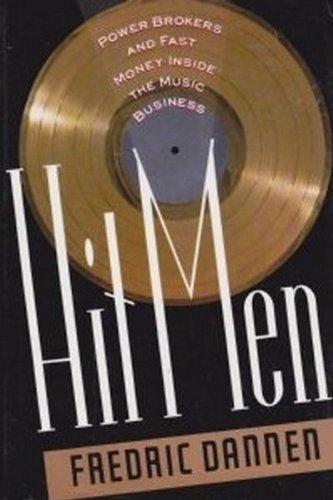 Hit Men By Fredric Dannen