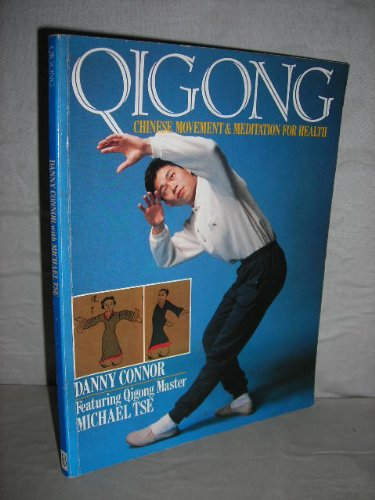 Qigong By Danny Connor