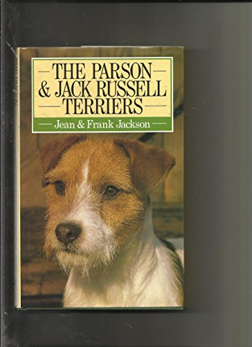 The Parson and Jack Russell Terriers By Jean Jackson