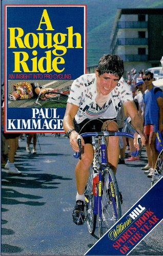 A Rough Ride By Paul Kimmage