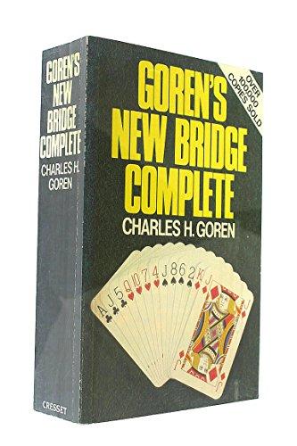 Gorens Bridge By Charles H Goren
