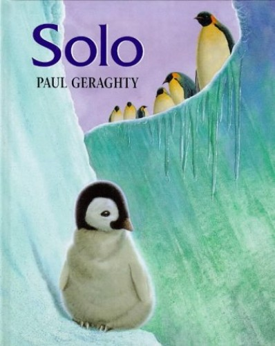 Solo By Paul Geraghty