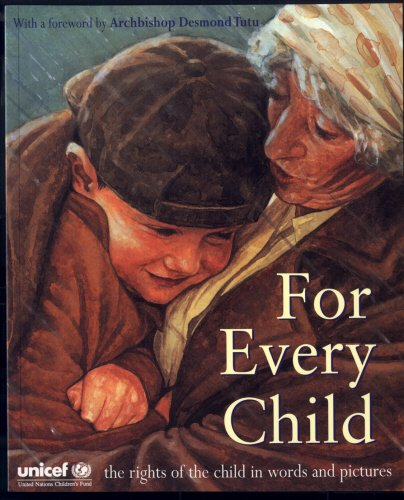 For Every Child By UNICEF