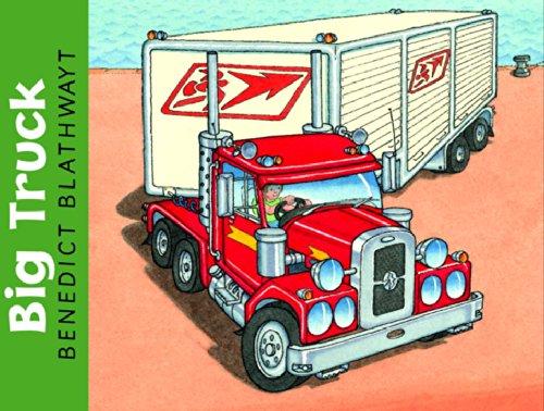 Truck By Benedict Blathwayt