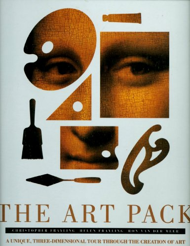 The Art Pack By Christopher Frayling