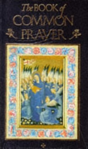 The Book of Common Prayer By King