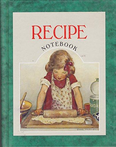 """""""Good Housekeeping"""" Recipe Notebook By Good Housekeeping Institute"""