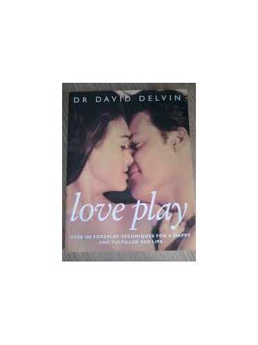 Love Play By Dr. David Delvin