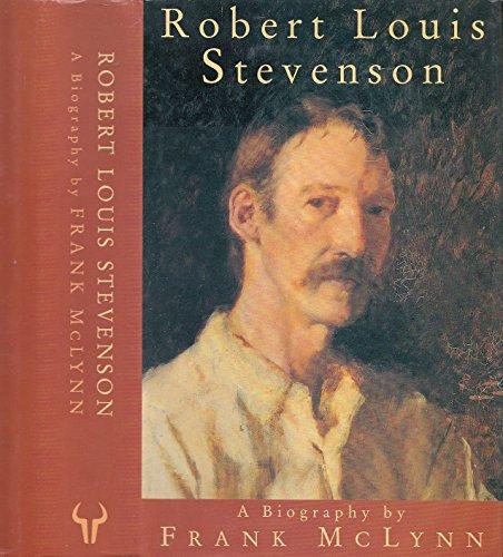 Robert Louis Stevenson By F.J. McLynn