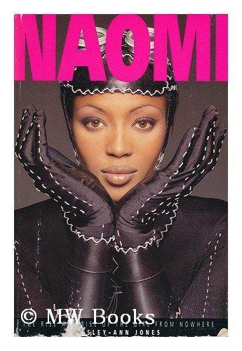 Naomi By Lesley-Ann Jones