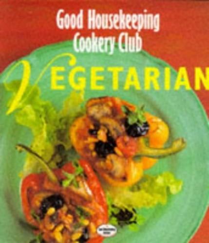 Vegetarian By Linda Yewdall