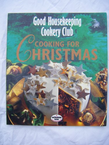 Cooking for Christmas By Maxine Clark
