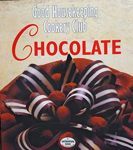 Chocolate By Joanna Farrow