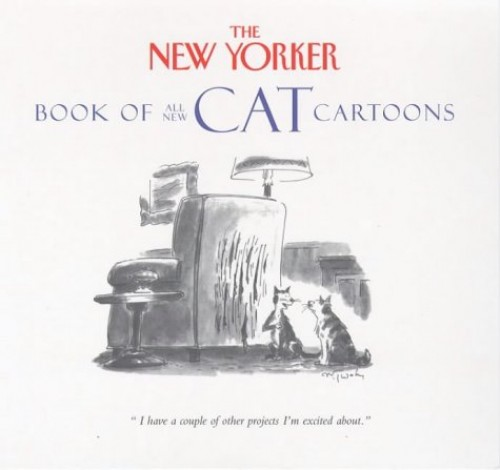 The New Yorker Book Of All By New Yorker