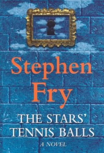 The Stars' Tennis Balls By Stephen Fry