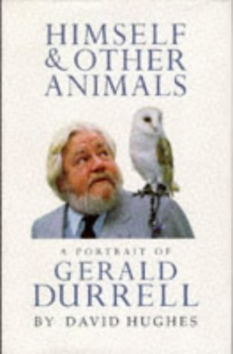 Himself and Other Animals By David Hughes