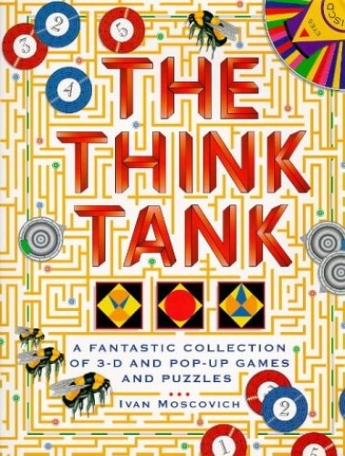 The Think Tank By Ivan Moscovich