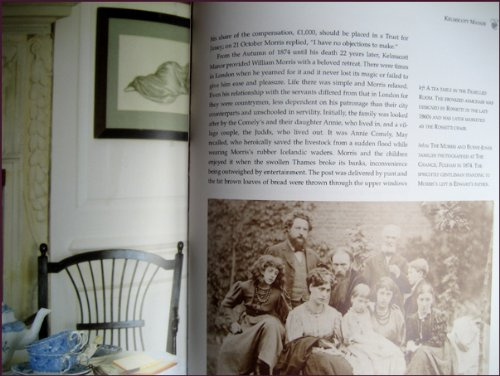 William Morris at Home By David Rodgers